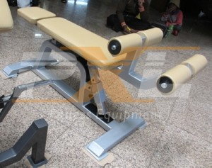 Adjustable Sit Up Bench 2016
