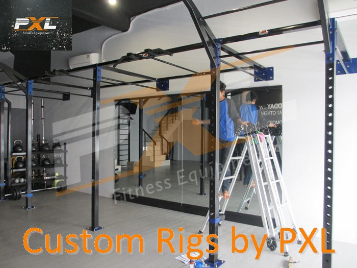 PXL - Custom Rigs1