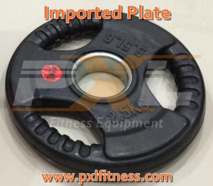 Imported Rubber Plate