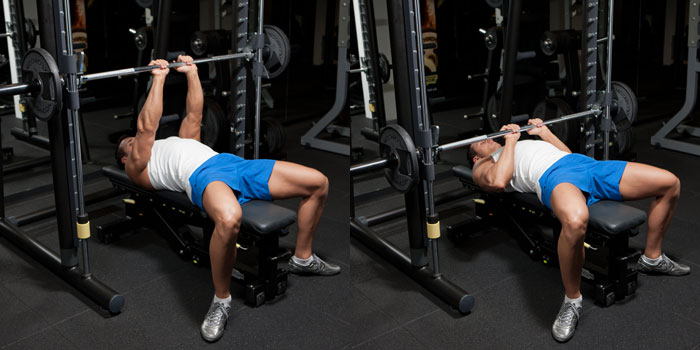 Close-Grip-Bench-Press 1