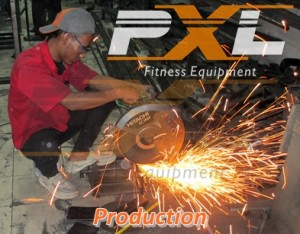 PXL - Production